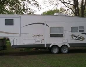2004 Forestriver Cherokee