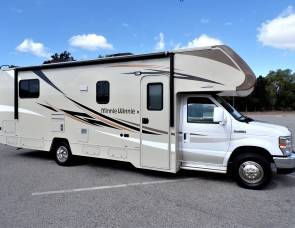2017 Winnebago Minnie 27 #171221