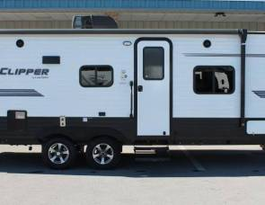 2018 Coachmen Clipper 21BH - The Alexander!