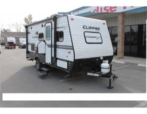 2019 Coachmen Clipper 17BHS - The William!