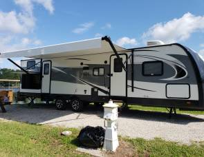 2017 Forest river vibe light 308bhs