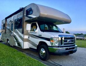 2016 NEW Arrival! Great Family Size Motor Coach - Private Bedroom - TV/DVD Sleeps 8