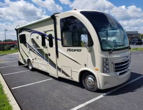 2015 Thor Vegas Motorcoach  Unlimited Mileage And Generator!!! No special license needed!