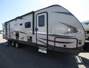 2019 Coleman Light 2835BH