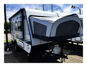 2018 2018 Jayco Jay Feather