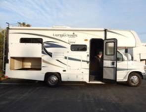2014 Leprechaun 210QB Ford