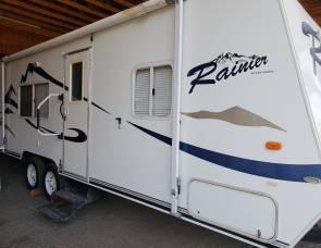 2006 Rainier THOR