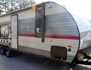 2018 Forest River Cherokee GreyWolf 26BH