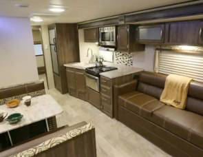 2018 Forest River Apex 300BHS