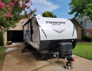 2019 Forest River Tracer Breeze 25RBS