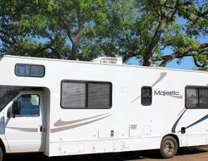 2007 Thor Motor Coach Four Winds Majestic