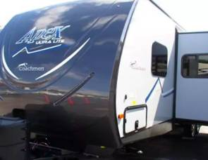 2018 Forest River Apex 289TBSS