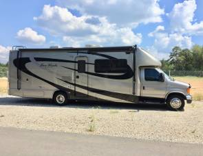 2008 Four Winds 29 BG Siesta