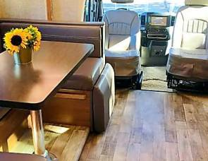 2018 5 Winnebago View 24j