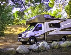 2018 6 Winnebago View 24j