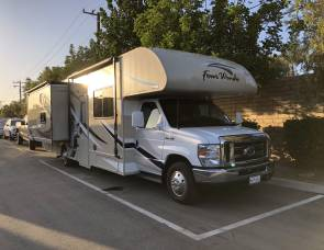 2018 Four Winds 30D Bunkhouse