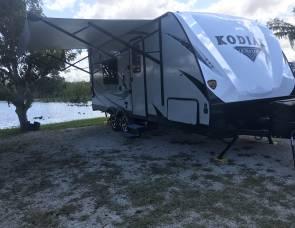 Kodiak 201QB