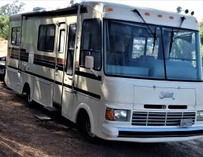 1990 Suncrest Sunbus
