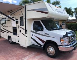 2018 ~ NEW Coachmen Freelander ~