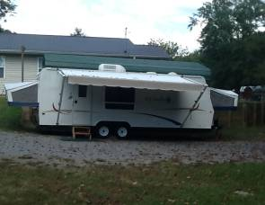 2006 Jayco Feather 25E
