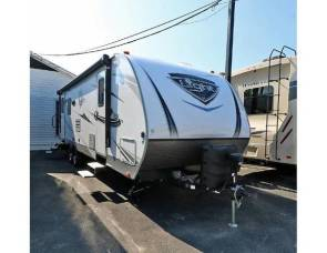 2018 HIGHLAND RIDGE RV 271RLS