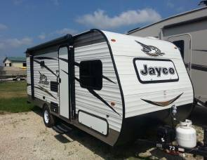 2018 Jayco Jayflight