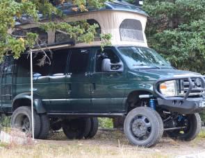 2010 ford e350