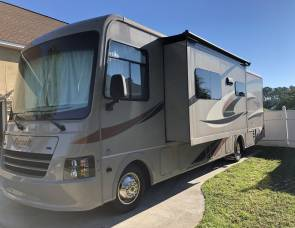 Coachmen Pursuit 33BH