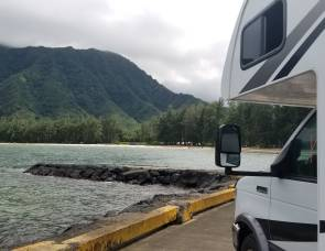 2017 Honolulu RV Dream