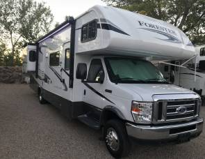 2018 2018 Forest River Forester 3011DS