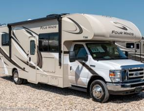 2019 Thor Motor Coach Four Winds 28Z