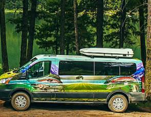 2017 Big Sur Campervan WA
