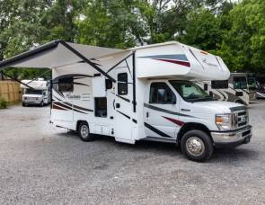 2019 Coachmen Freelander 26'