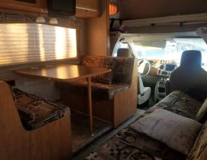 Alaska RV Rental: Deals from $85 Per Night