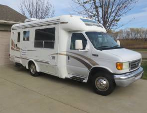 2003 Vanguard KODIAK  Winter Available