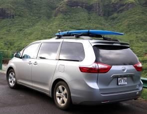 2015 Toyota CamperVan