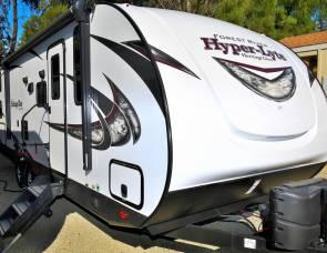 Forest River Hyper Lyte- 29