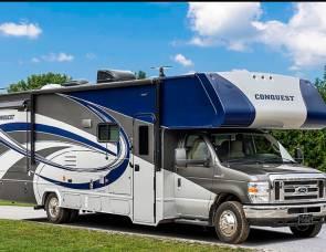 2019 Gulfstream Conquest Luxury Class C