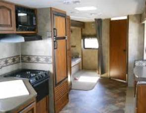 Passport 32' ultra lite Grand Touring