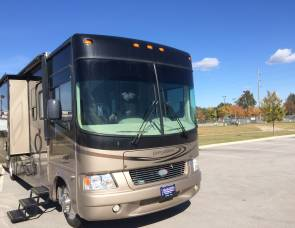 2008 Forest River Georgetown 357