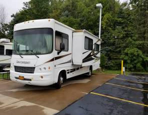 2011 Forest river Georgetown 280DS