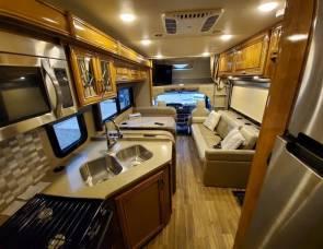 Thor Motor Coach Quantum L31