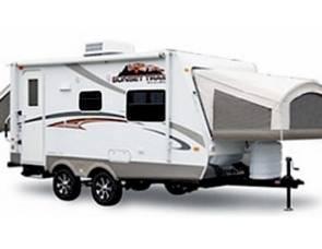 2015 Sunset trail Travel trailer.