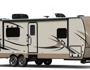 2016 Rockwood 2906WS