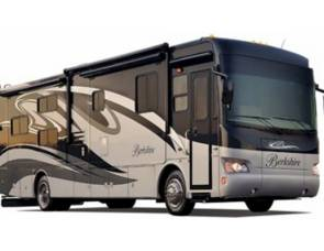2017 Forest River George Town 364 TS