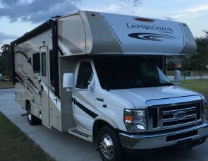 2016 Coachmen Leprechaun 24FS