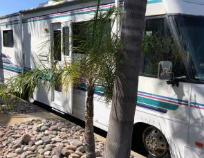 2005 winnebago warrior