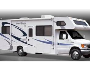 2003 Four Winds 5000 28A