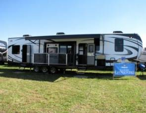 2016 Jayco Seismic Wave