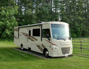 2018 31BE 2018 Winnebago Sunstar